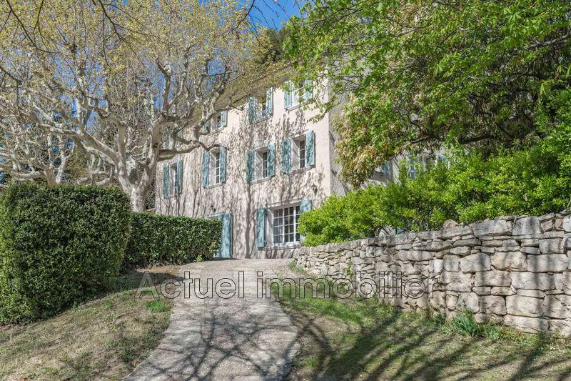 Vente propriété Aix-en-Provence Extérieur 4