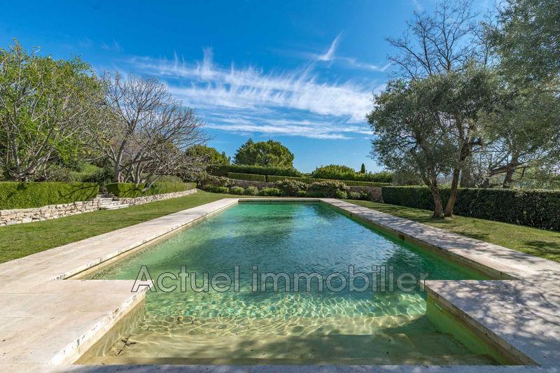 Vente propriété Aix-en-Provence Piscine