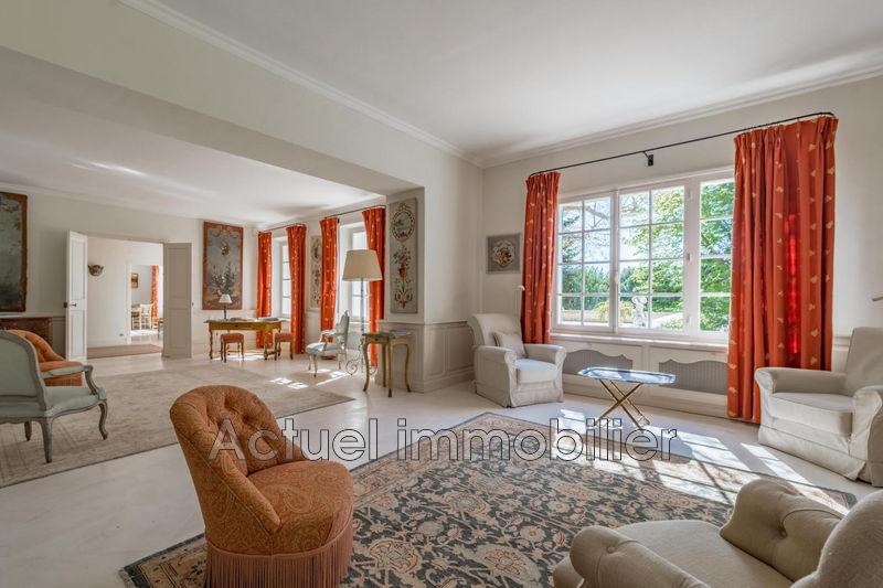 Vente propriété Aix-en-Provence Salon 2