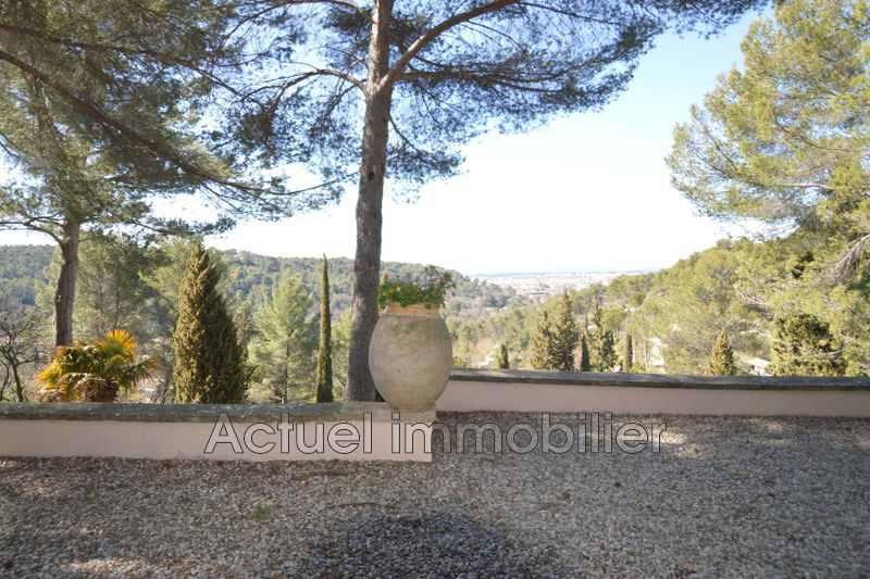 Photo n°3 - Vente Maison bastide Aix-en-Provence 13100 - 1 890 000 €