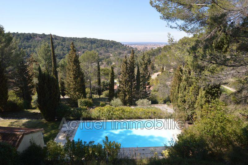 Photo n°4 - Vente Maison bastide Aix-en-Provence 13100 - 1 890 000 €