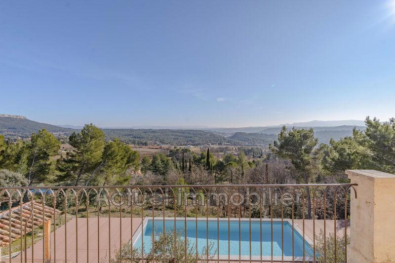 Photo n°3 - Sale House nature propriété Aix-en-Provence 13100 - 1 450 000 €