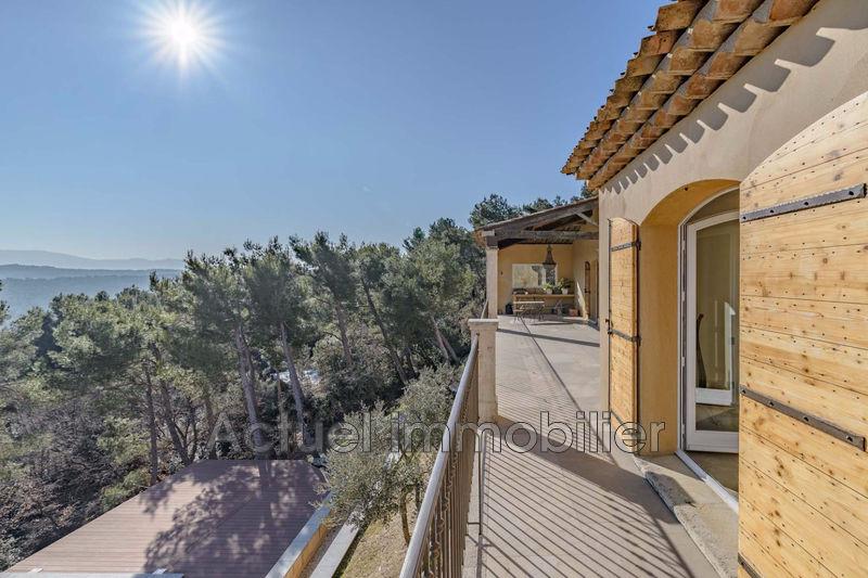 Photo n°2 - Sale House nature propriété Aix-en-Provence 13100 - 1 450 000 €