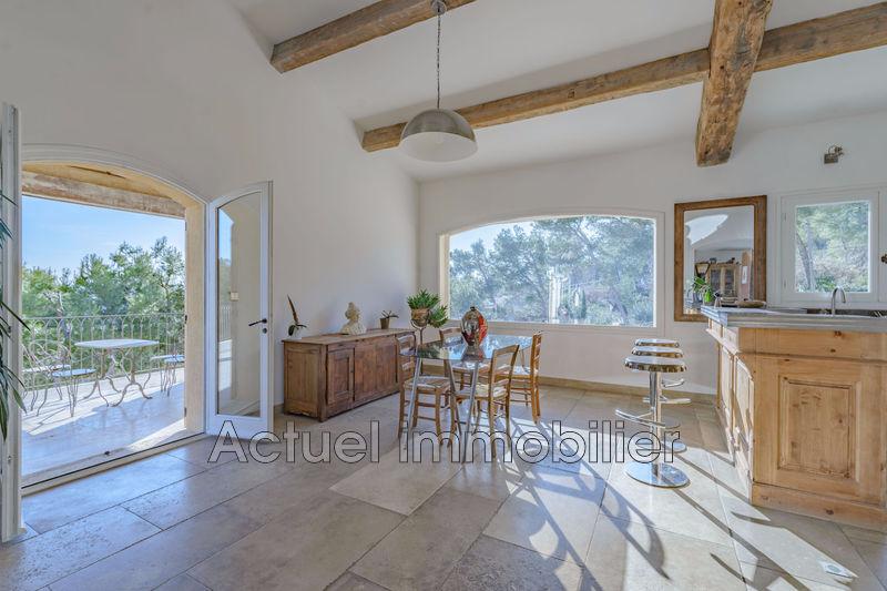 Photo n°6 - Sale House nature propriété Aix-en-Provence 13100 - 1 450 000 €