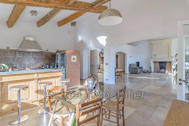 Photo n°7 - Sale House nature propriété Aix-en-Provence 13100 - 1 450 000 €