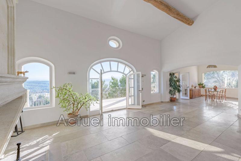Photo n°5 - Vente Maison propriété Aix-en-Provence 13100 - 1 450 000 €