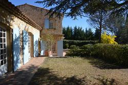 Photos  Maison en pierre à vendre Aix-en-Provence 13100