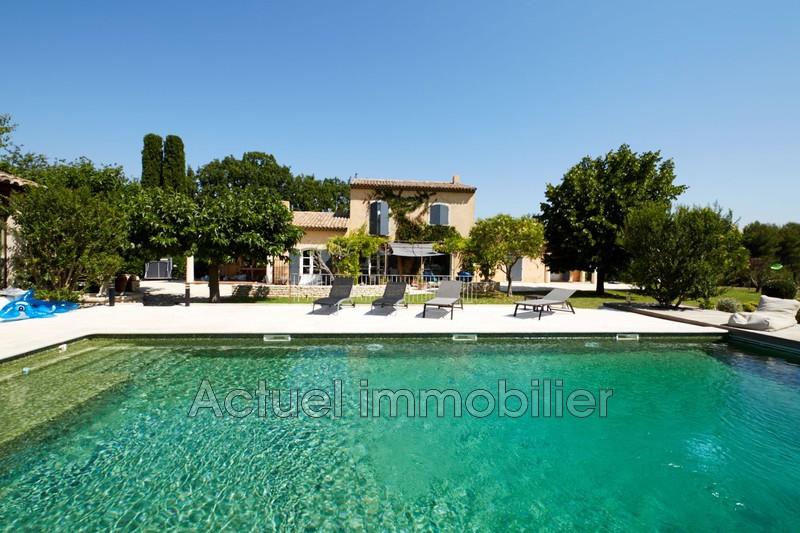 Vente propriété Aix-en-Provence  Propriété Aix-en-Provence Centre-ville,   achat propriété  5 chambres   260m²