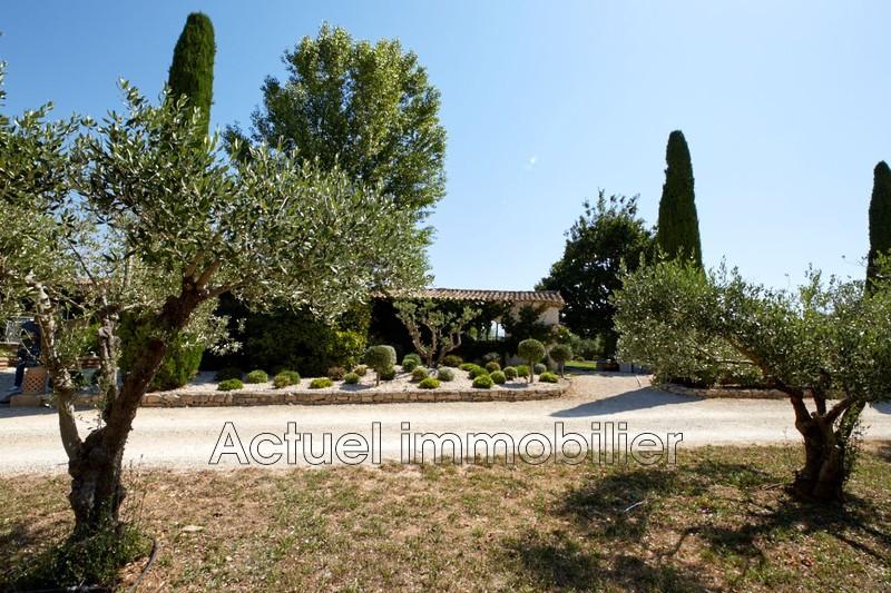 Vente propriété Aix-en-Provence villa T 9