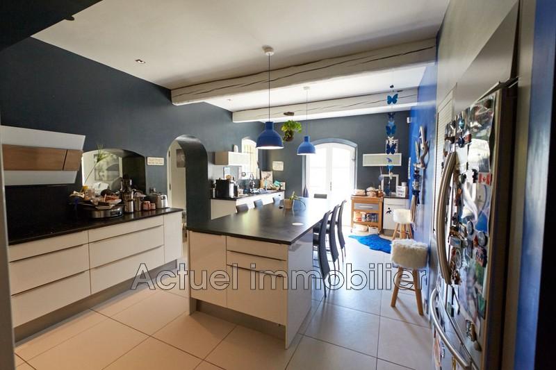 Vente propriété Aix-en-Provence villa T 25