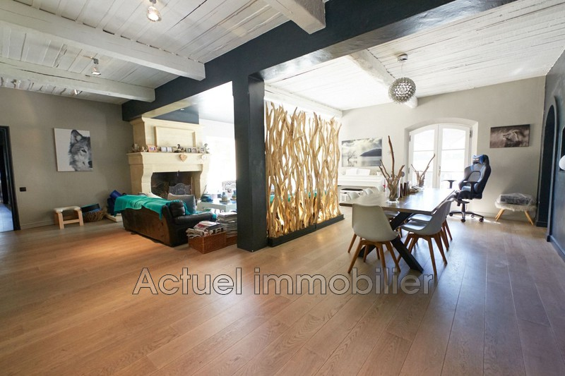 Vente propriété Aix-en-Provence villa T 26