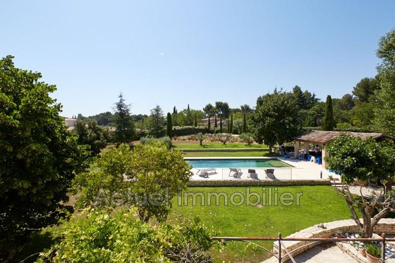Vente propriété Aix-en-Provence villa T 35