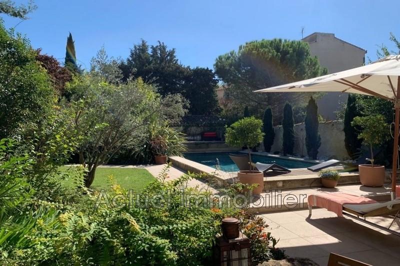 Vente maison de ville Aix-en-Provence M4