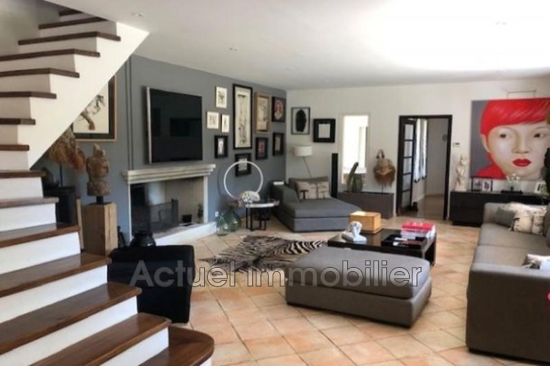 Vente maison contemporaine Aix-en-Provence maison3