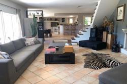 Vente maison contemporaine Aix-en-Provence maison4