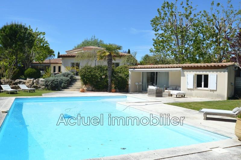 Vente maison contemporaine Aix-en-Provence  Maison contemporaine Aix-en-Provence   to buy maison contemporaine  5 bedroom   225m²