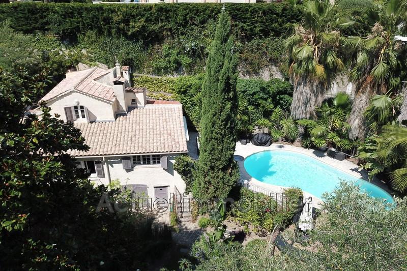 Vente maison de caractère Cannes  Maison de caractère Cannes Centre-ville,   achat maison de caractère  5 chambres   220m²