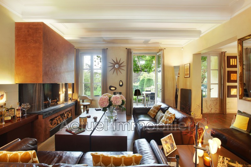 Vente maison de ville Aix-en-Provence SALON5.JPG