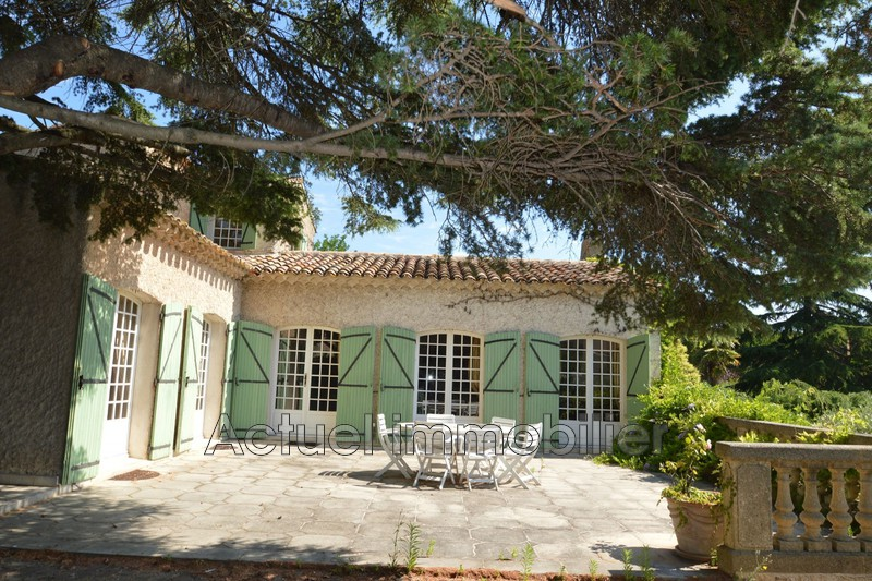 Vente maison Aix-en-Provence  House Aix-en-Provence Pey blanc,   to buy house  4 bedroom   160 m²