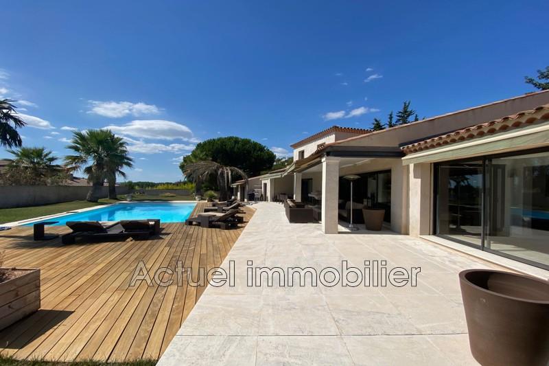 Vente demeure de prestige Aix-en-Provence  Demeure de prestige Aix-en-Provence Ouest,   achat demeure de prestige  4 chambres   320m²