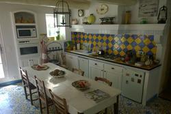 Vente maison de village La Roque-d'Anthéron Cuisine_1