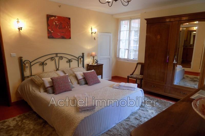 Vente maison de village La Roque-d'Anthéron Chambre_Aurore_1.JPG