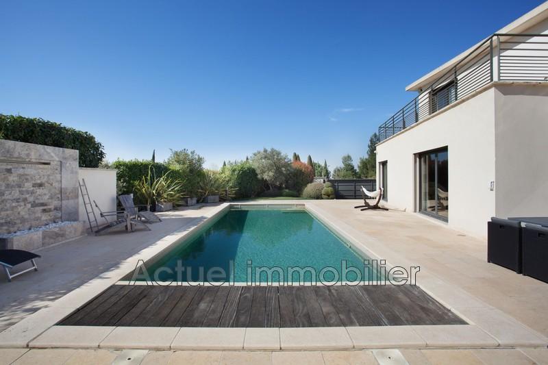 Vente maison contemporaine Aix-en-Provence  Maison contemporaine Aix-en-Provence Centre-ville,   achat maison contemporaine  5 chambres   290m²