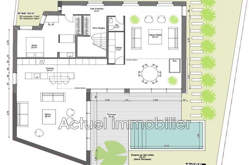 Vente maison contemporaine Aix-en-Provence Capture d'écran 2020-11-27 à 17.38.12