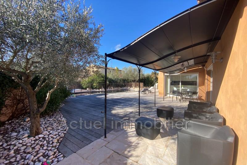 Vente maison Aix-en-Provence 26247AAF-DCDE-40D4-A871-781BCB3C9780