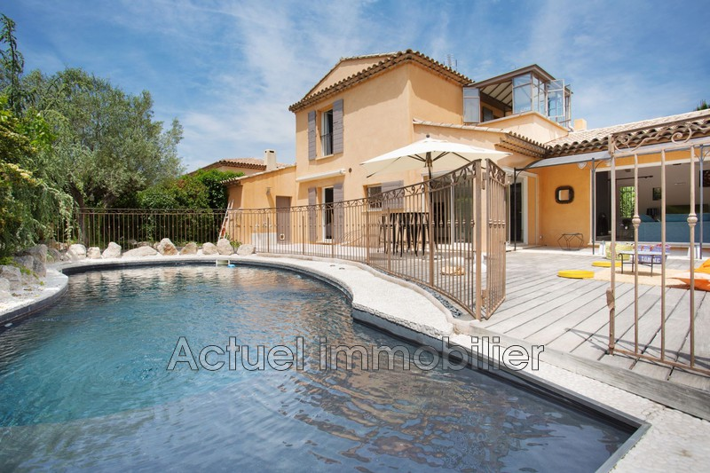 Vente maison Aix-en-Provence  House Aix-en-Provence Nord,   to buy house  4 bedroom   170m²