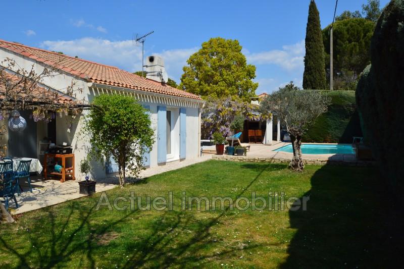 Vente maison Bouc-Bel-Air  Maison Bouc-Bel-Air Sud,   achat maison  4 chambres   150m²