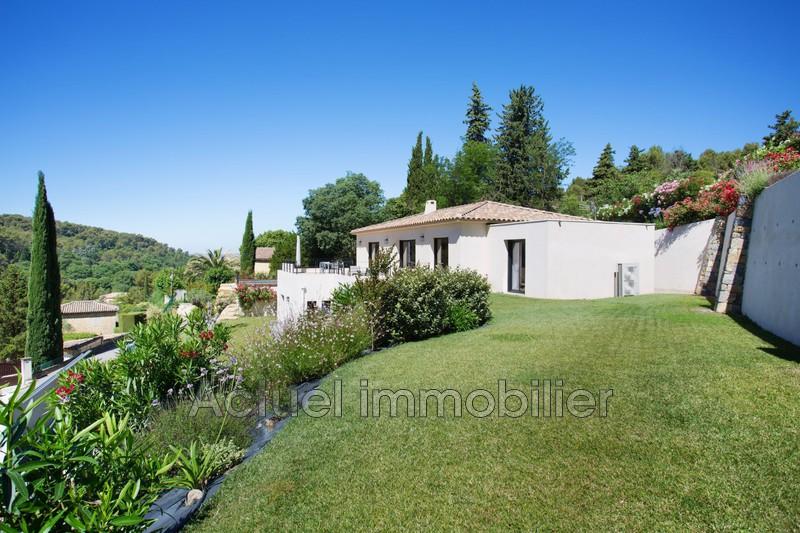 Vente maison contemporaine Aix-en-Provence JARDIN1.JPG