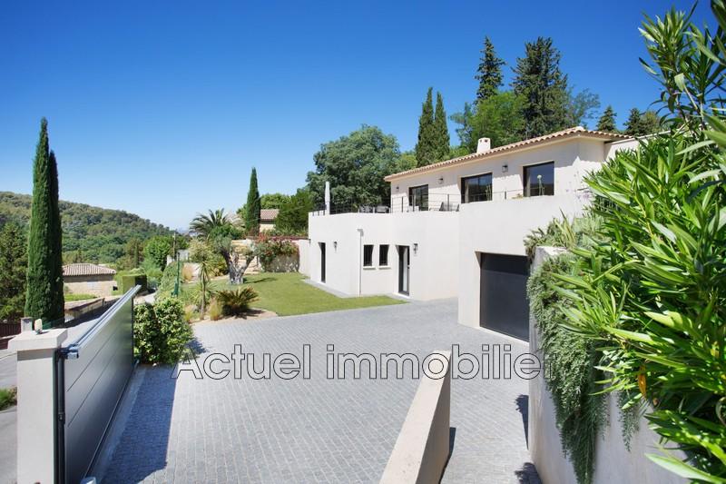Vente maison contemporaine Aix-en-Provence JARDIN5.JPG
