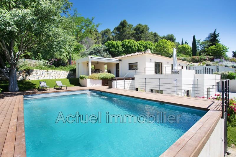 Vente maison contemporaine Aix-en-Provence PISCINE5.JPG