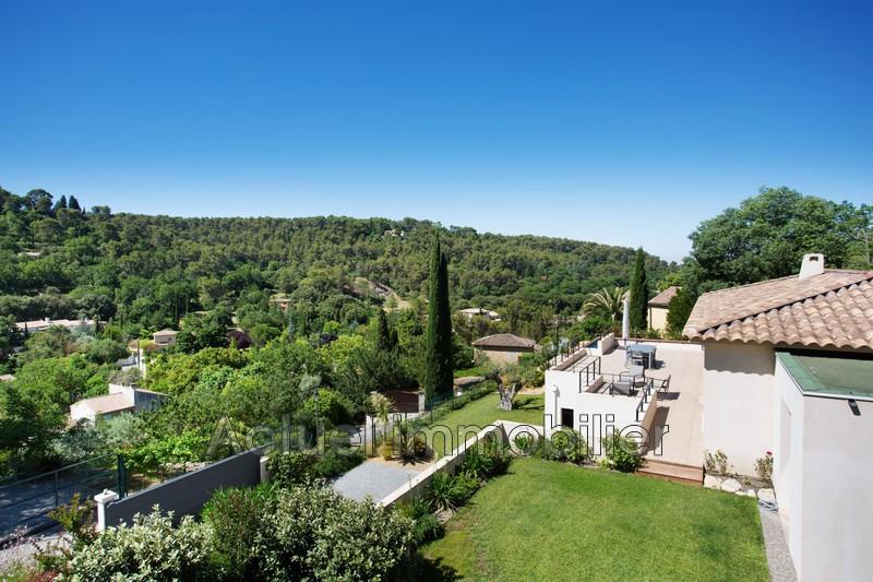 Vente maison contemporaine Aix-en-Provence VUE1.JPG