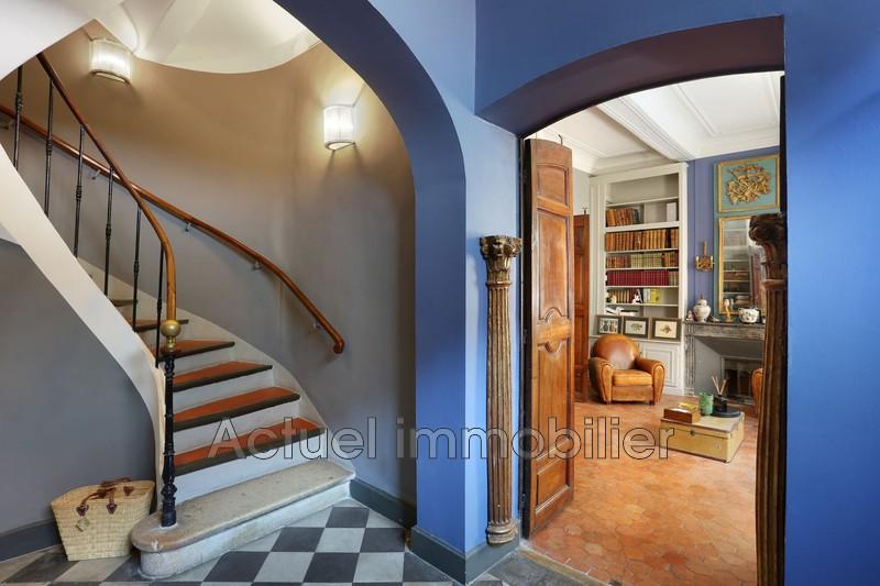 Vente maison de ville Aix-en-Provence COULOIR1.JPG