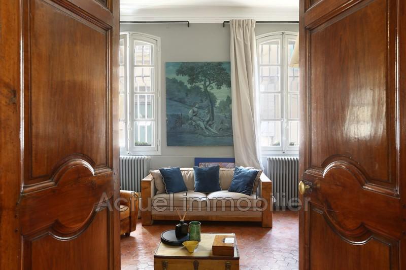 Vente maison de ville Aix-en-Provence SALON7.JPG