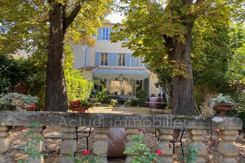 Vente maison de ville Aix-en-Provence Photos - 6 sur 16