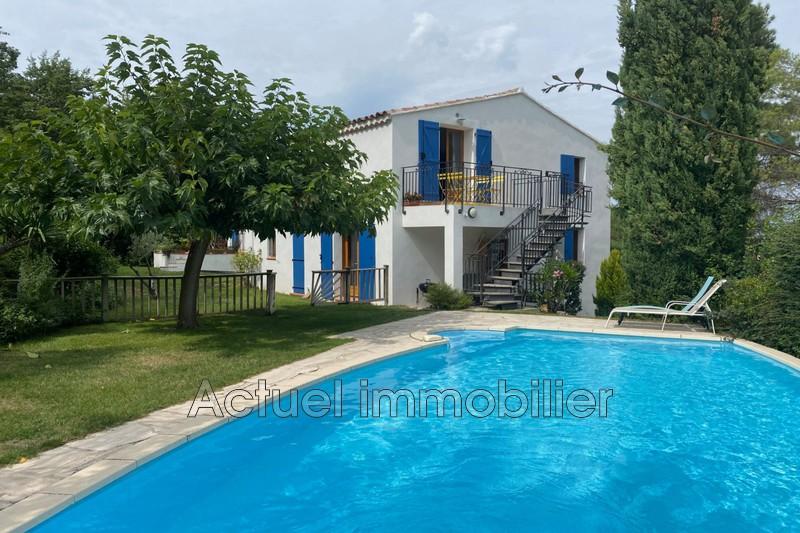 Vente maison de ville Venelles  Townhouse Venelles   to buy townhouse  6 bedroom   200m²