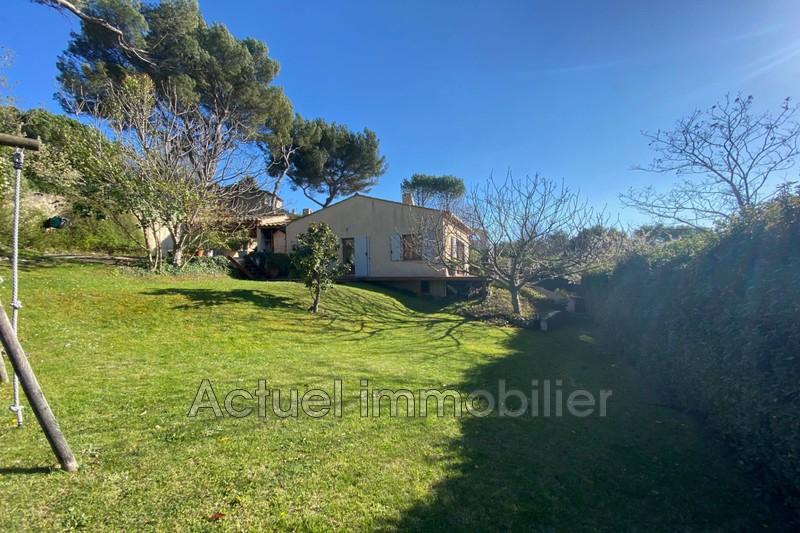 Vente maison de ville Aix-en-Provence Photos - 8 sur 8