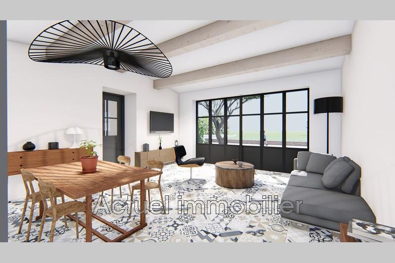Vente bastide Aix-en-Provence  Bastide Aix-en-Provence Sud,   to buy bastide  3 bedroom   108m²