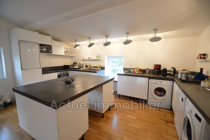 Photo n°4 - Vente maison Le Puy-Sainte-Réparade 13610 - 450 000 €
