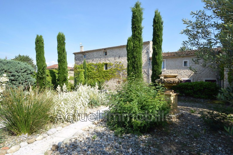 Vente maison Le Puy-Sainte-Réparade  Maison Le Puy-Sainte-Réparade   achat maison  2 chambres   113m²