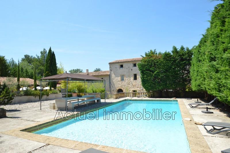 Photo n°2 - Vente maison Le Puy-Sainte-Réparade 13610 - 450 000 €
