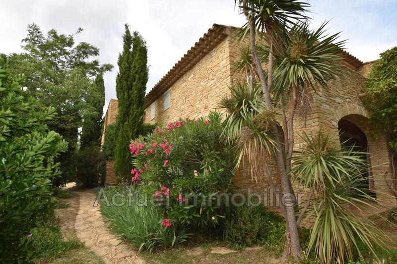 Vente maison en pierre La Cadière-d'Azur  Maison en pierre La Cadière-d'Azur   to buy maison en pierre  5 bedroom   300m²