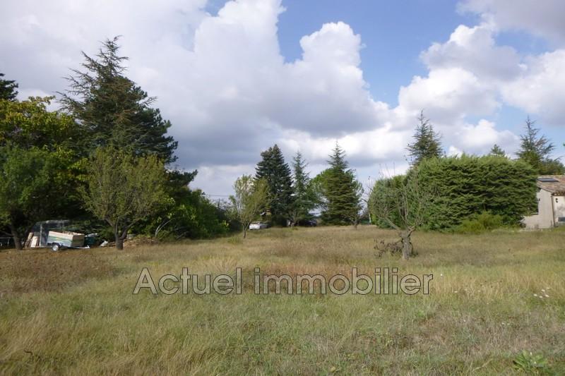 Vente terrain Puyricard P1020756