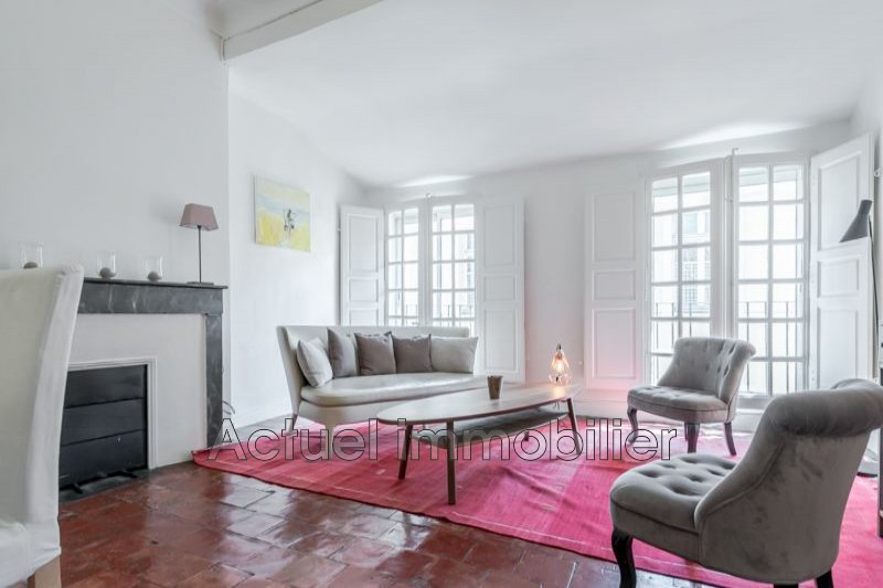 Vente appartement Aix-en-Provence 01_Salon