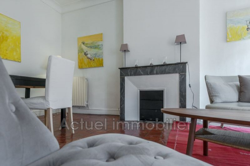Vente appartement Aix-en-Provence 04_Salon
