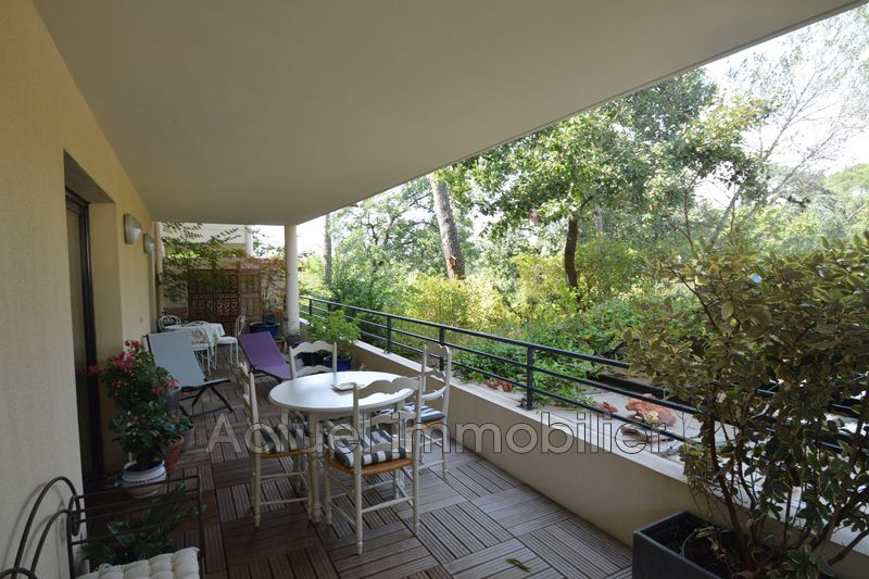 Photo n°2 - Vente appartement Aix-en-Provence 13100 - 495 000 €