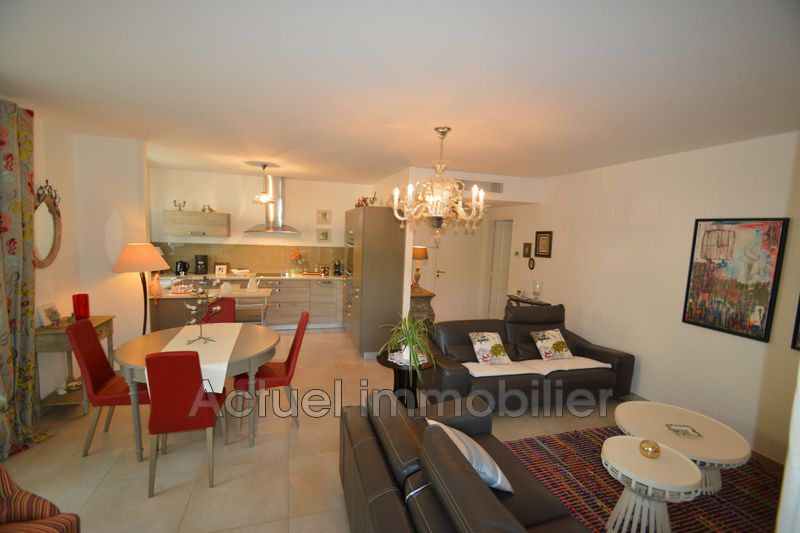 Photo n°3 - Vente appartement Aix-en-Provence 13100 - 495 000 €